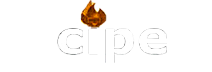 Logo halaman Cipecar berwarna putih