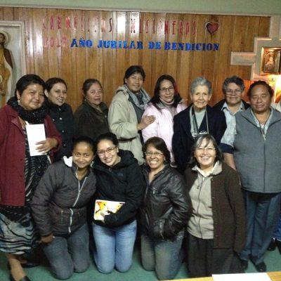 CMS QUITO-ECUADOR