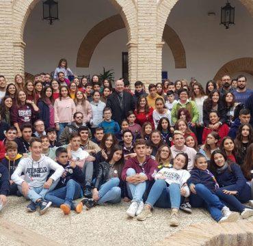 con jovenes 12