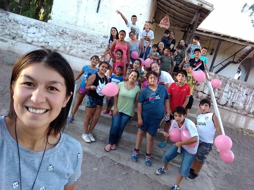 Misión Juvenil 19