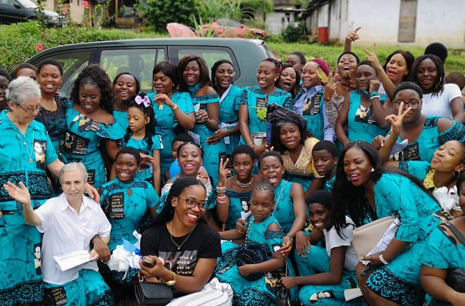 Ecuatorial guinea chicas de El Confidencial