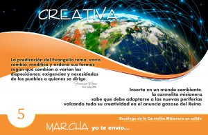 Marcha-creativa