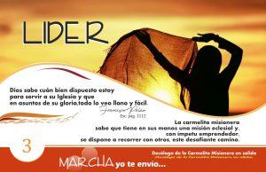 Marcha-lider