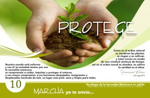 March-Protect