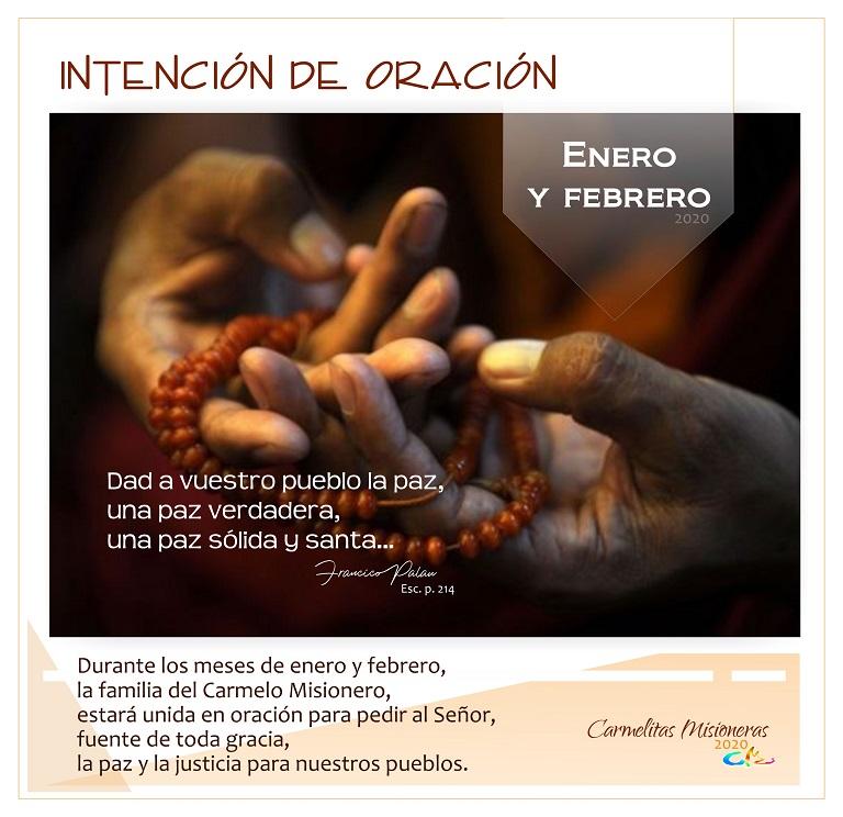 Gennaio-febbraio-Intencion-de-oracion-2020 è cambiato